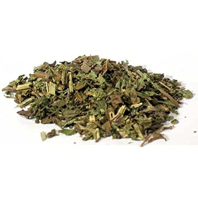Comfrey Leaf, Cut, Dried Herb, 1 Oz 100% Natural No Additives : Other Products : Garden & Outdoor