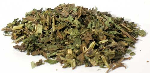 Comfrey Leaves - Comfrey Leaf, Cut, Dried Herb, 1 Oz 100% Natural No Additives