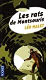 Les rats de Montsouris