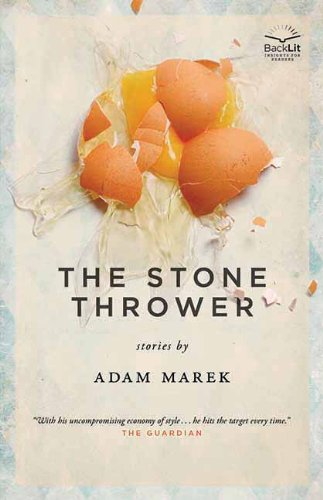 The Stone Thrower (BackLit Series)