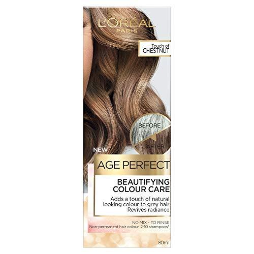 L'Oreal Age Perfect Colour Care Chestnut