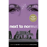 Next to Normal book cover