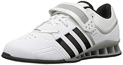 adidas Performance Adipower Weightlifting Trainer Shoe