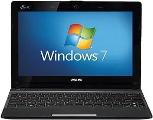 Windows 7 on an Eee 900 - My Asus EEE