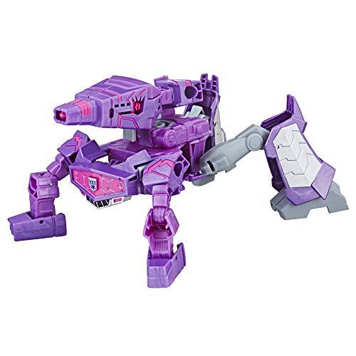عروض Transformers Cyberverse Ultra Class Decepticon Shockwave