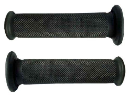 Renthal G097 Black Full Diamond Firm Compound Trials Grip ()