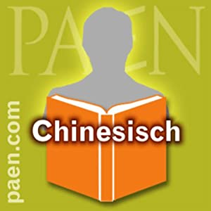 Chinesisch Audiobook