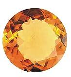 11 Carat Success Stone Golden Topaz Gemstone