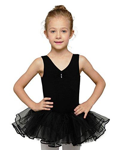MdnMd Ballet Tutu for Toddler Girls