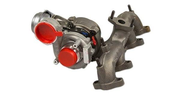 Turbocompresor General para embragues 54399700022, 03 g253014 F, 038253010p: Amazon.es: Coche y moto