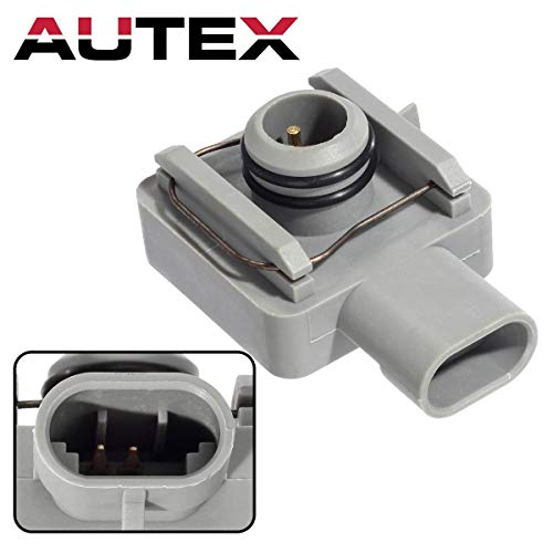 AUTEX Coolant Level Sensor FLS-24 10096163 Compatible with Chevrolet Camaro,Caprice,Impala,Lumina,Monte Carlo, Venture/Oldsmobile Cutlass,Cutlass Ciera,Cutlass Cruiser