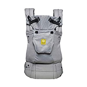 LÍLLÉbaby Complete Airflow All-Positions Baby Carrier,...