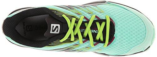 Salomon Sense Link Women's Zapatillas Para Correr - SS15 Verde