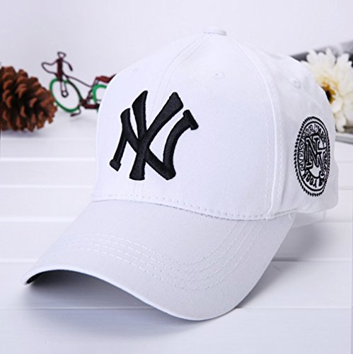 LayYun Baseball Cap For Men and Women - Cool Sporting Hat With Adjustable Velcro Backclosure - Sports Caps-Perfect For Running, Workouts and Outdoor Activities - Ray Odessa