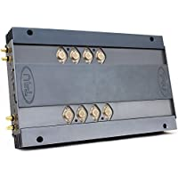 B41-S Stage 4 Kit - Tru Technology 4-Channel 600W RMS Billet Series Amplifier