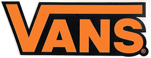 vans sticker für bmx