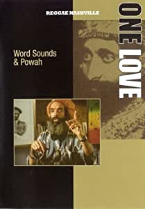 One Love: Words and Powah