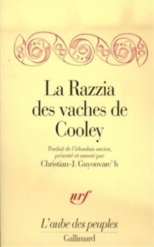 La Razzia des vaches de Cooley