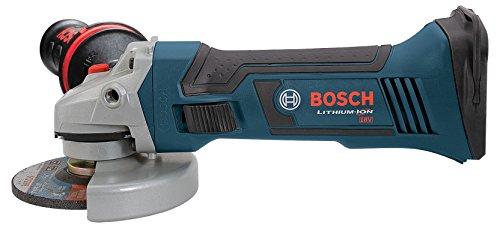 Bosch 18V Angle Grinder,