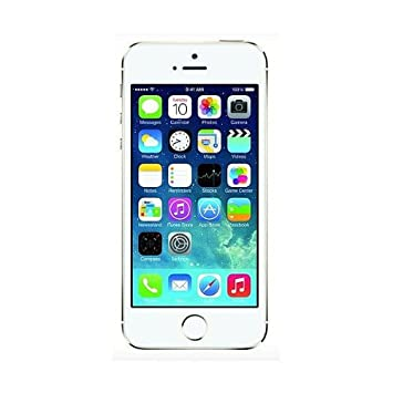 "8759ab1fcca Apple iPhone 5s 4"" SIM única 4G 1GB 32GB 1570mAh Plata - Smartphone (10"