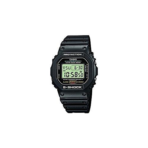 G-shock Classic Core Dw5600e-1 Wristwatch