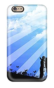 Fashion Protective Love Artistic Abstract Artistic Case Cover For Iphone 6