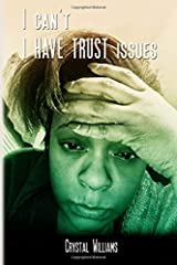 """I can't I GOT TRUST issues: """"Deliverance Collage special edition"""" Paperback"""
