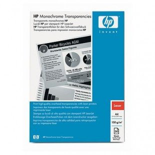 (HP 92296U OEM - Film (Transparency) New LaserJet printer transparency film)
