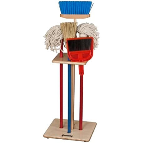 Jonti Craft Housecleaning Set