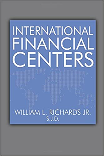 International Financial Centers