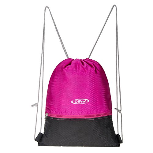 G4Free Repellent Drawstring Backpack Sackpack product image