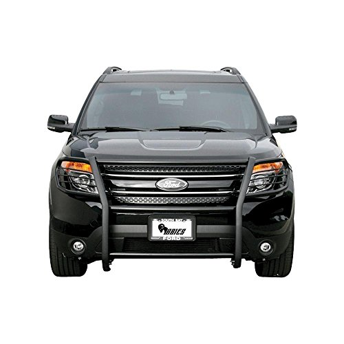 ARIES 3065 1-1/2-Inch Black Steel Grill Guard Select Ford Explorer