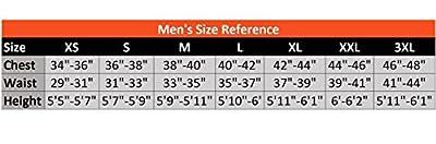 Hyperflex Wetsuits Men's Voodoo 1.5mm Pullover Jacket