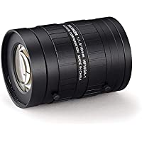 Fujinon HF16SA-1 2/3 16mm F1.4 Manual Iris C-Mount Lens, 5 Megapixel Rated