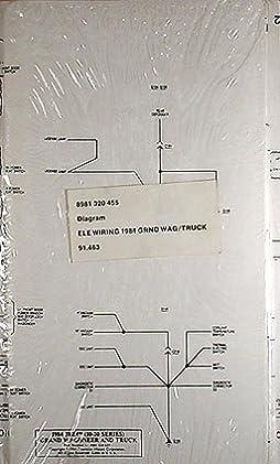 on 85 cj7 wire harness schematic