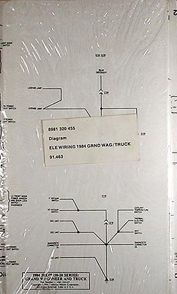 [DIAGRAM_5NL]  1984 Jeep Grand Wagoneer & J-Truck Original Wiring Diagram Schematic: AMC  Jeep 1958-1988: Amazon.com: Books | 1984 Jeep Wagoneer Wiring Diagram |  | Amazon.com