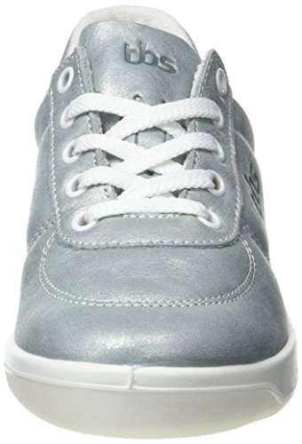 Chaussures Brandy Outdoor Femme Multisport Z7 ciel Tbs Metalise Argent qERUa41axw