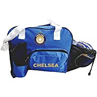 HRM Soccer Sports Bag with Football & Sipper Pocket