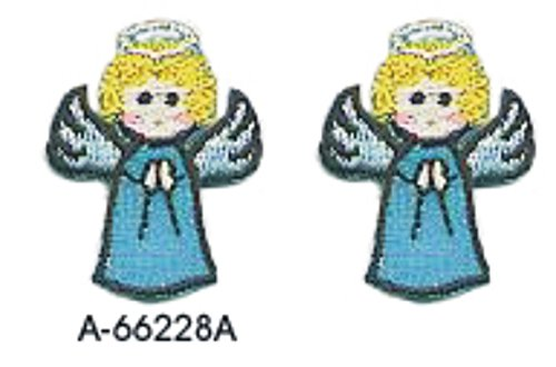 Christmas Heavenly Angel Embroidery (Heavenly Angel Pins)