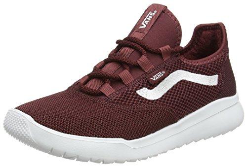 Cerus Vans Sneaker Lite Mesh Rosso Uomo ZHwqdYH
