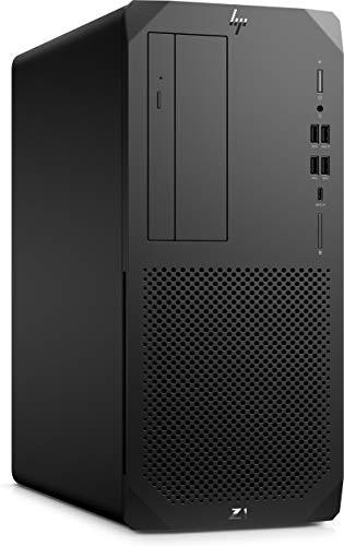 HP Z1G6 TWR i7-10700 16GB/512 PC