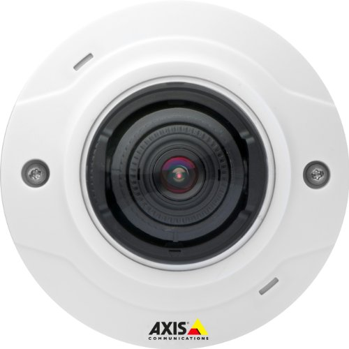 AXIS Communications M3005-V Ultra Compact Indoor Mini