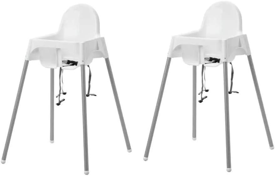 IKEA Chaise haute pour enfant 'Antilop' chaise de bébé en
