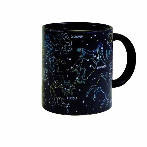 Constellation Mug (heat activated)