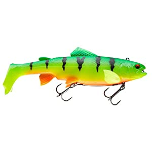 Soft Swimbait Lure 21cm 115g Daiwa Prorex Duck Fin