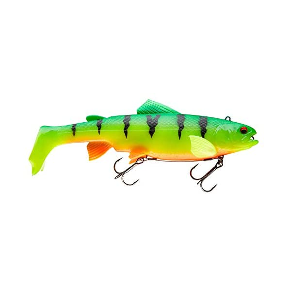 Daiwa - Soft Swimbait Lure 21cm 115g Prorex L.Tr. Sb Ss 210 Duck Fin Ft - 1543142