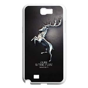 Samsung Galaxy Note 2 N7100 Phone Case Game of Thrones C-CG28416