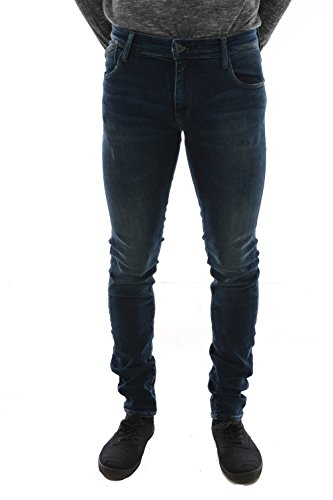 32 jeans Le Temps Des Cerises 715 power bleu
