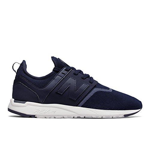 New Balance Womens Wrl247sa Navy/White BNpEjNTiu6