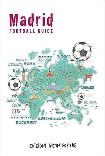 Amazon.it: Madrid football guide. Ediz. italiana Alberto